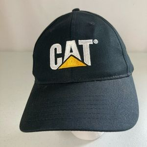 Cat Baseball Hat
